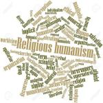 Manusia (bukan hewan) yangBeragama
